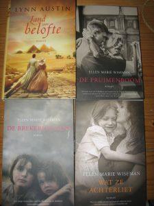 nieuwe christelijke romans